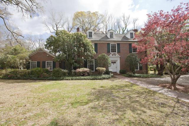 529 Wayne Drive, Wilmington, NC 28403 (MLS #100054057) :: Century 21 Sweyer & Associates