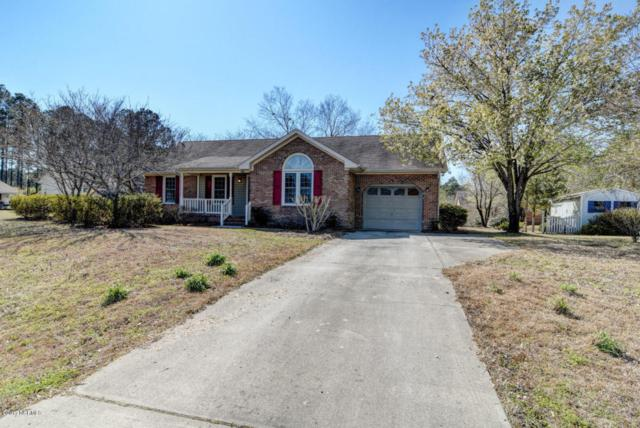 1501 Setter Lane, Wilmington, NC 28411 (MLS #100054080) :: David Cummings Real Estate Team