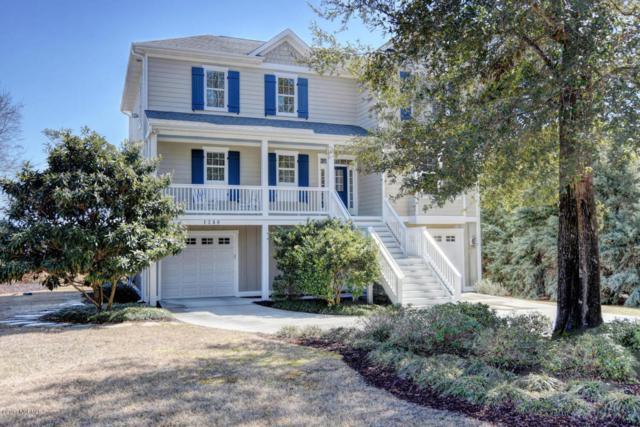 1340 Summer Hideaway Road, Wilmington, NC 28409 (MLS #100054132) :: Century 21 Sweyer & Associates