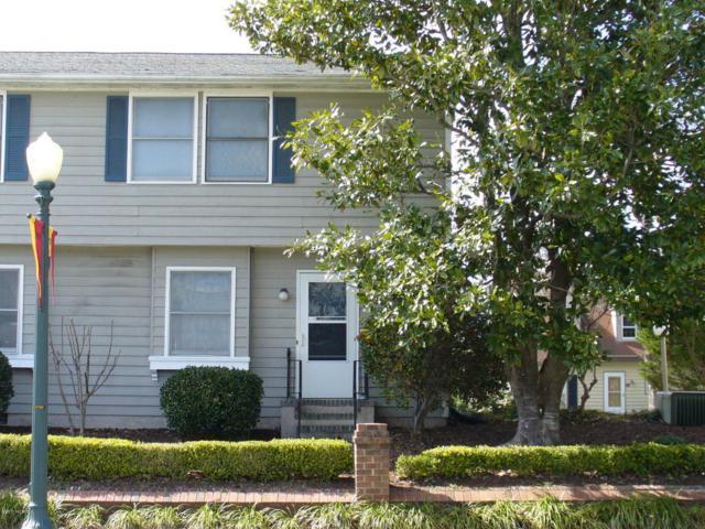 313 Riverwalk, New Bern, NC 28560 (MLS #100054152) :: Century 21 Sweyer & Associates