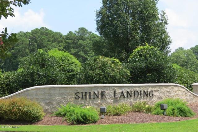 19 Carolina Way, Arapahoe, NC 28510 (MLS #100054192) :: Century 21 Sweyer & Associates