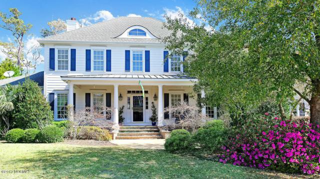1709 Softwind Way, Wilmington, NC 28403 (MLS #100054229) :: David Cummings Real Estate Team
