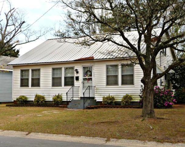 407 W 19th Street, Lumberton, NC 28358 (MLS #100054238) :: Century 21 Sweyer & Associates