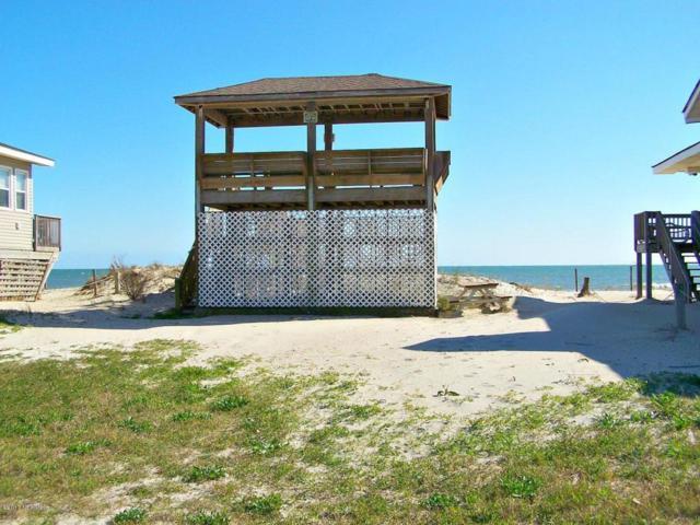 127 E Beach Drive, Oak Island, NC 28465 (MLS #100054286) :: Century 21 Sweyer & Associates
