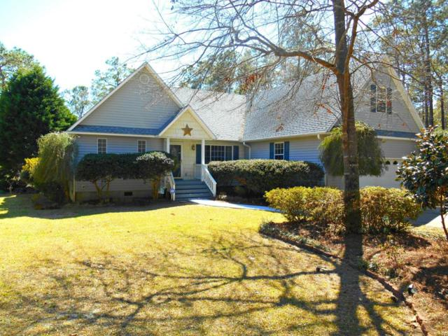 6467 Walden Pond Lane, Southport, NC 28461 (MLS #100054354) :: Century 21 Sweyer & Associates