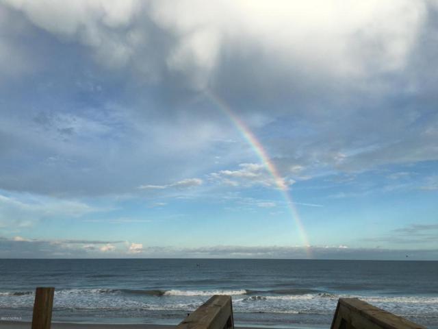 2020 N Shore Drive, Surf City, NC 28445 (MLS #100054427) :: Century 21 Sweyer & Associates