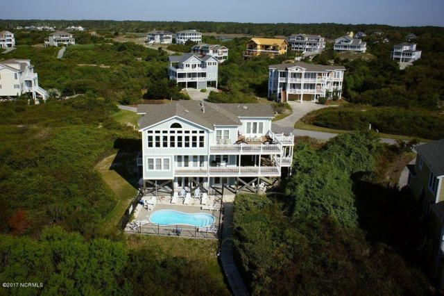 324 Serenity Lane, Holden Beach, NC 28462 (MLS #100054439) :: The Oceanaire Realty
