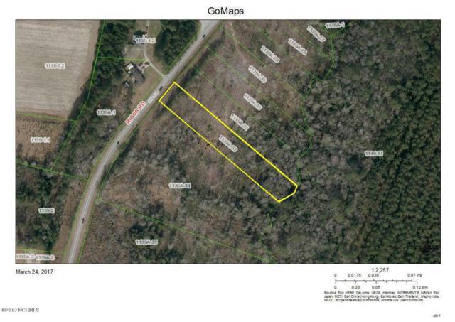 654 Riggs Road, Hubert, NC 28539 (MLS #100054486) :: Century 21 Sweyer & Associates