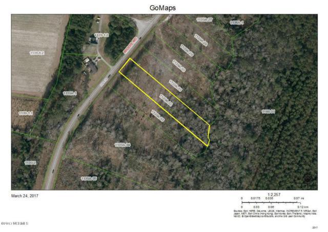 656 Riggs Road, Hubert, NC 28539 (MLS #100054492) :: Century 21 Sweyer & Associates