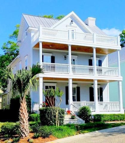 1805 Barkley Avenue, Wilmington, NC 28403 (MLS #100054580) :: Century 21 Sweyer & Associates