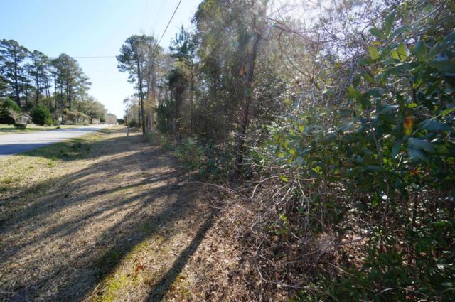 110 Bogue Sound Drive, Cape Carteret, NC 28584 (MLS #100054630) :: Century 21 Sweyer & Associates