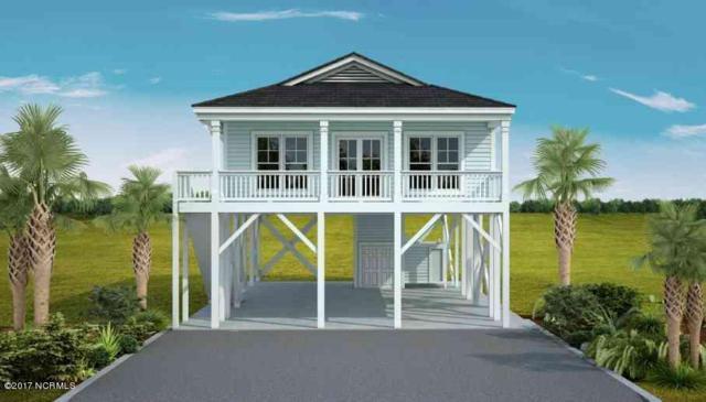1212 North Shore Drive E, Sunset Beach, NC 28468 (MLS #100054646) :: Century 21 Sweyer & Associates