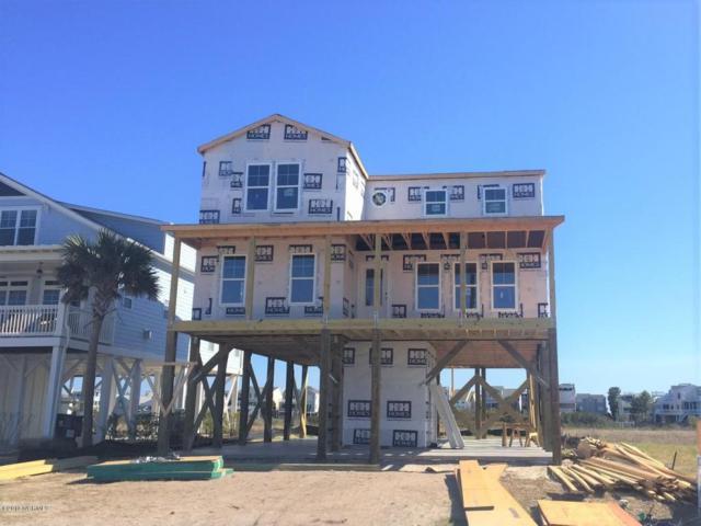 1208 North Shore Drive E, Sunset Beach, NC 28468 (MLS #100054647) :: Century 21 Sweyer & Associates