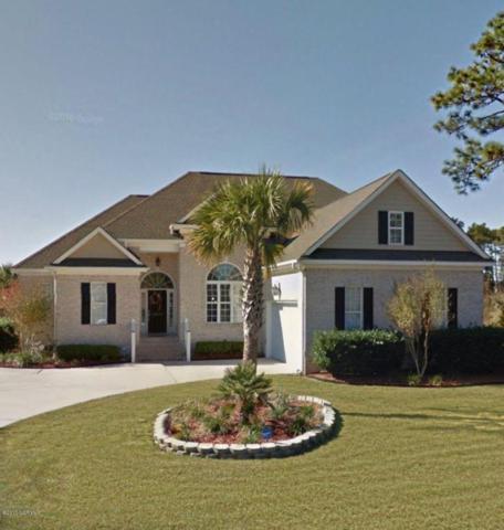 4600 Wedgefield Drive, Wilmington, NC 28409 (MLS #100054649) :: Century 21 Sweyer & Associates