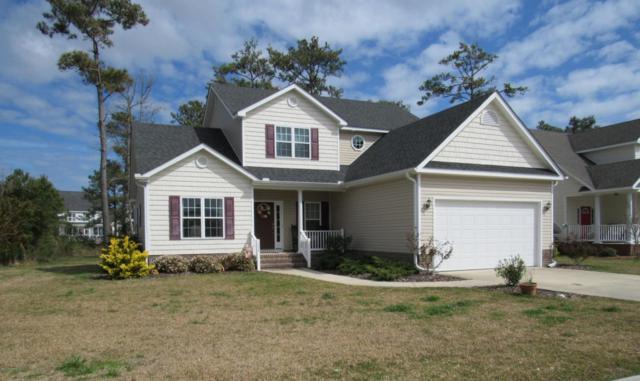 1514 Audubon Lane, Morehead City, NC 28557 (MLS #100054664) :: Century 21 Sweyer & Associates