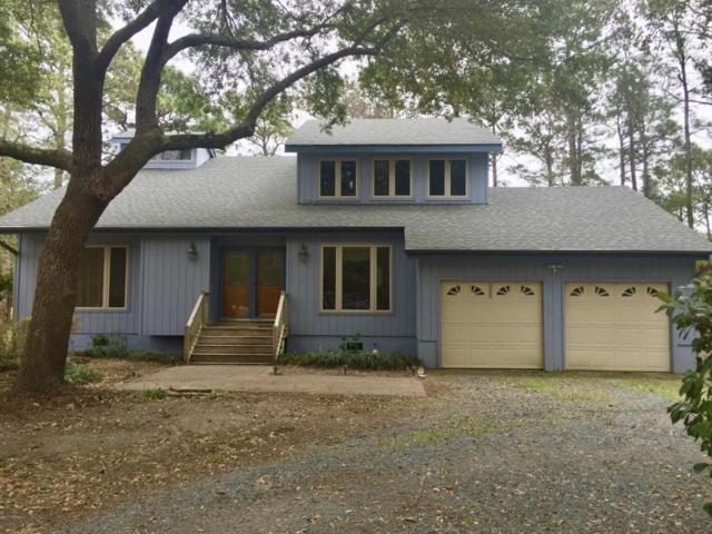 51 Yaupon Way, Oak Island, NC 28465 (MLS #100054665) :: Century 21 Sweyer & Associates