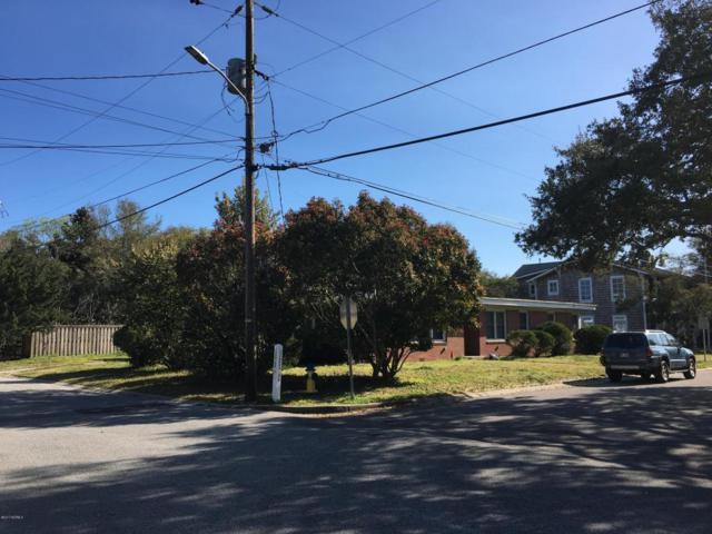 101 Cypress Avenue, Wrightsville Beach, NC 28480 (MLS #100054687) :: Century 21 Sweyer & Associates