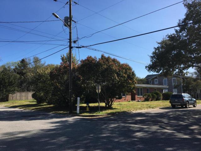 103 Cypress Avenue, Wrightsville Beach, NC 28480 (MLS #100054691) :: Century 21 Sweyer & Associates