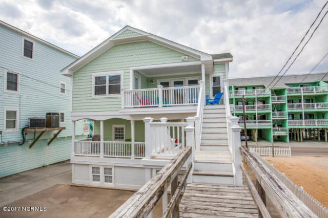 1010 Carolina Beach Avenue N, Carolina Beach, NC 28428 (MLS #100054860) :: RE/MAX Essential