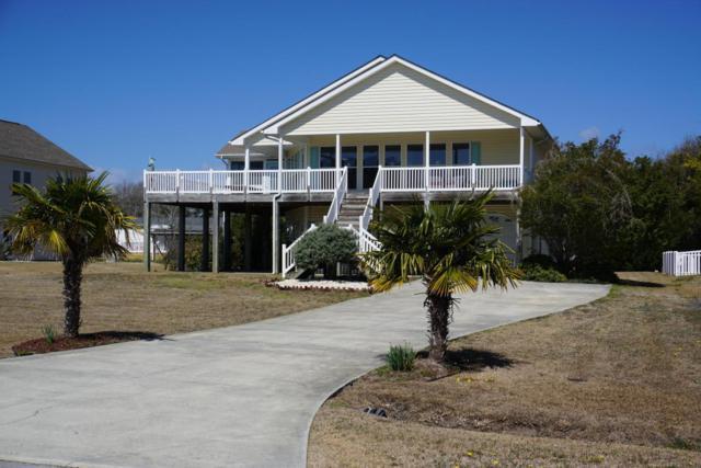 408 Coastal View Court, Newport, NC 28570 (MLS #100055185) :: Century 21 Sweyer & Associates