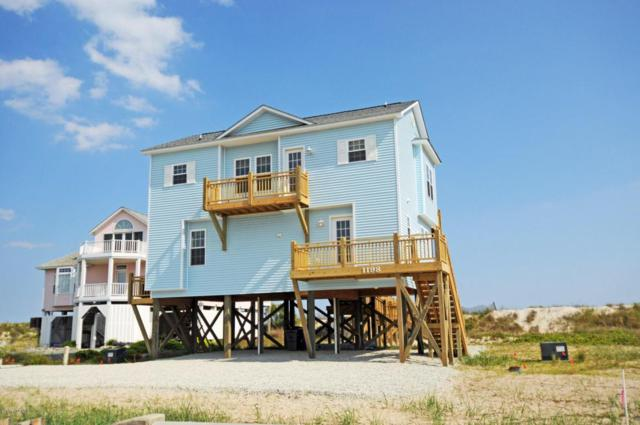 1198 New River Inlet Road, North Topsail Beach, NC 28460 (MLS #100055269) :: Century 21 Sweyer & Associates
