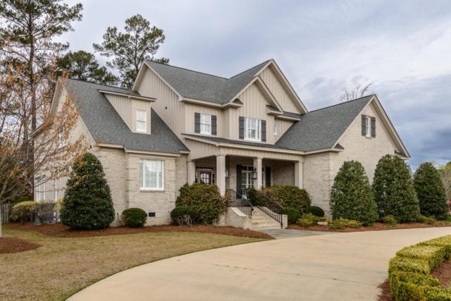 828 Chesapeake Place, Greenville, NC 27858 (MLS #100055274) :: Century 21 Sweyer & Associates