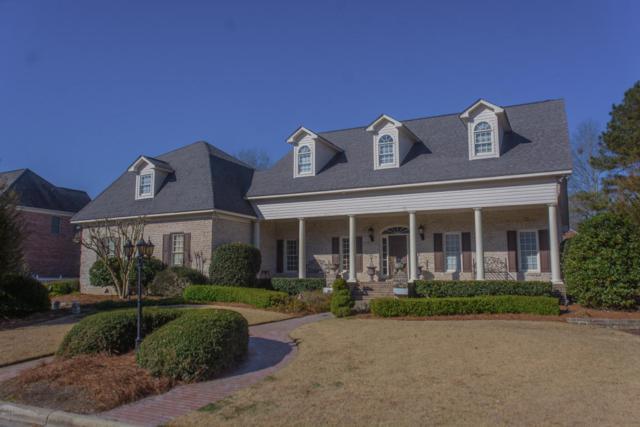 3500 Wyneston Road, Greenville, NC 27858 (MLS #100055377) :: Century 21 Sweyer & Associates