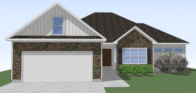 2408 Bray Court, Winterville, NC 28590 (MLS #100055479) :: Century 21 Sweyer & Associates
