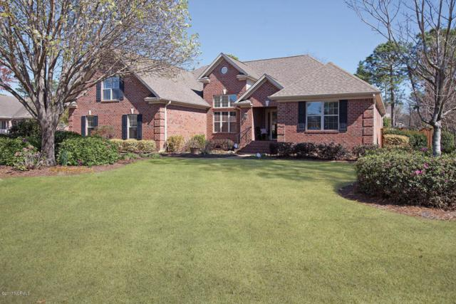 4300 Aftonshire Drive, Wilmington, NC 28412 (MLS #100055614) :: Century 21 Sweyer & Associates