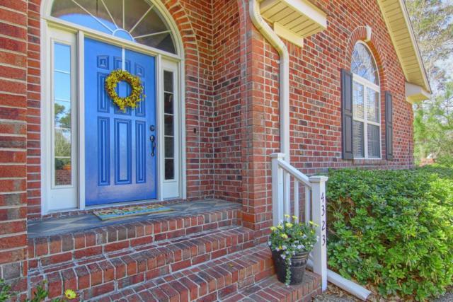 4323 Aftonshire Drive, Wilmington, NC 28412 (MLS #100055615) :: Century 21 Sweyer & Associates