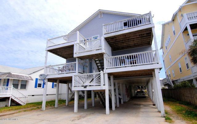 1216 Canal Drive C, Carolina Beach, NC 28428 (MLS #100055648) :: David Cummings Real Estate Team