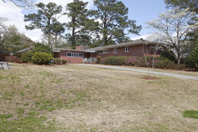 448 Wayne Drive, Wilmington, NC 28403 (MLS #100055726) :: Century 21 Sweyer & Associates