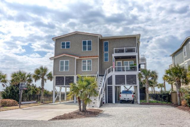 1353 Ocean Boulevard W, Holden Beach, NC 28462 (MLS #100055739) :: Century 21 Sweyer & Associates