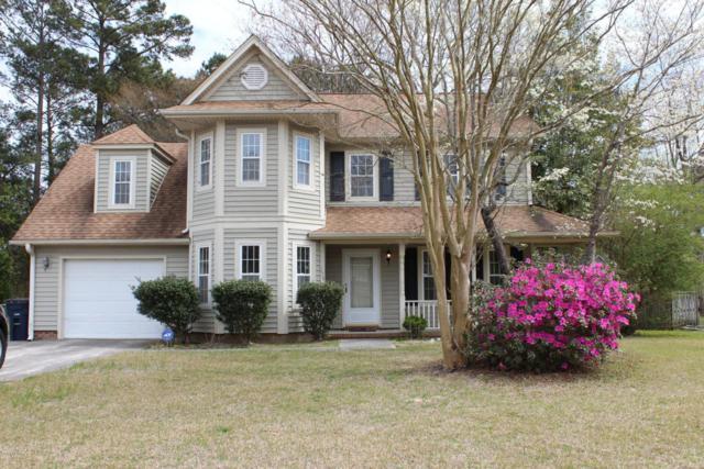 178 Audubon Drive, Jacksonville, NC 28546 (MLS #100055780) :: Century 21 Sweyer & Associates