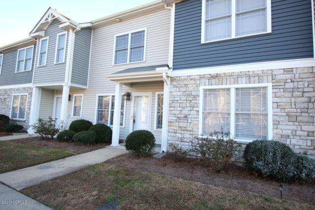 4140 Kittrell Farms Drive #6, Greenville, NC 27858 (MLS #100055950) :: Century 21 Sweyer & Associates