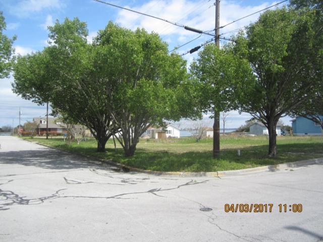 1412 Bay Street, Morehead City, NC 28557 (MLS #100055965) :: Century 21 Sweyer & Associates