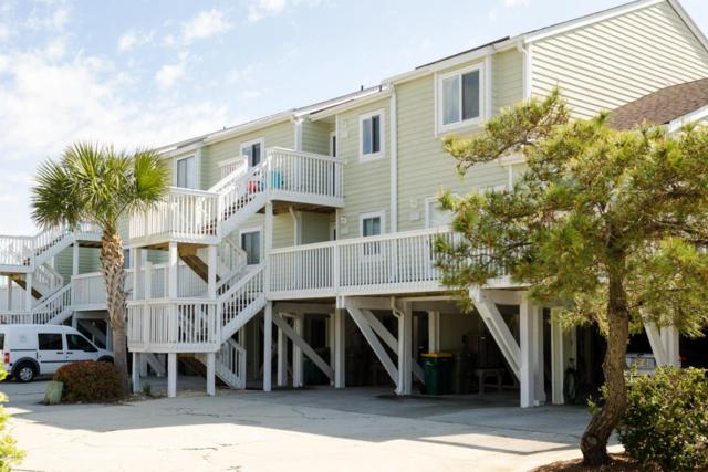 1100 Fort Fisher Boulevard S #506, Kure Beach, NC 28449 (MLS #100055986) :: Courtney Carter Homes