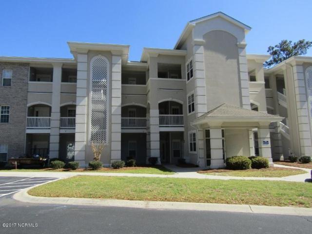 908 Resort Circle #602, Sunset Beach, NC 28468 (MLS #100055993) :: SC Beach Real Estate