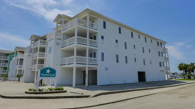 119 Florida Avenue 3C, Carolina Beach, NC 28428 (MLS #100056127) :: Century 21 Sweyer & Associates