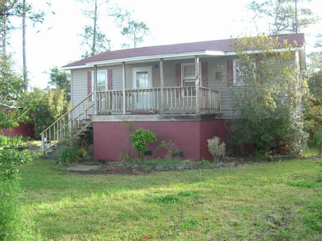 172 Buxton Avenue, Merritt, NC 28556 (MLS #100056198) :: Century 21 Sweyer & Associates