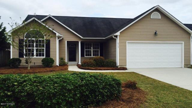 6363 Lenoir Drive, Wilmington, NC 28412 (MLS #100056229) :: Century 21 Sweyer & Associates