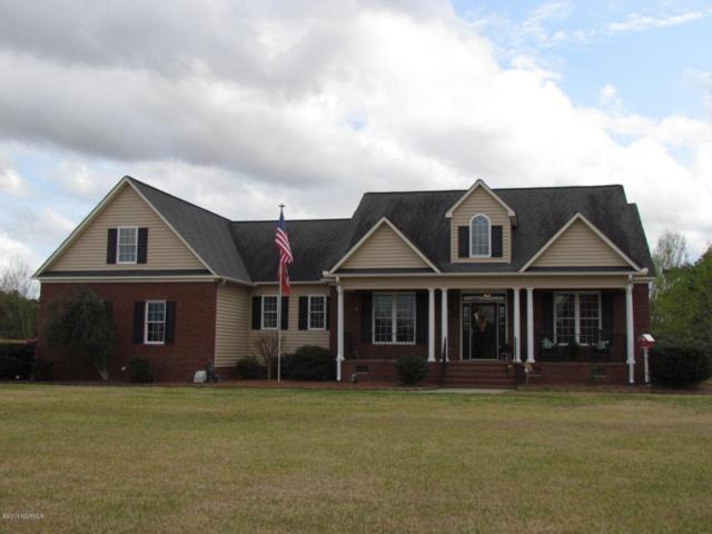 2216 Yadkin Court, Greenville, NC 27858 (MLS #100056249) :: Century 21 Sweyer & Associates