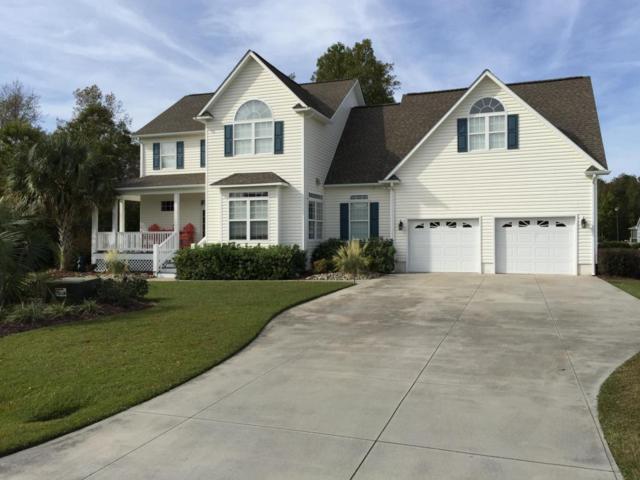 304 Duck Haven, Swansboro, NC 28584 (MLS #100056251) :: Century 21 Sweyer & Associates