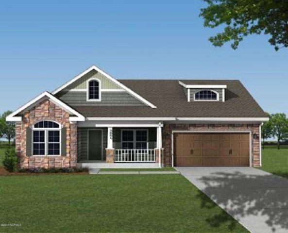 521 Mary Lee Court, Winterville, NC 28590 (MLS #100056254) :: Century 21 Sweyer & Associates
