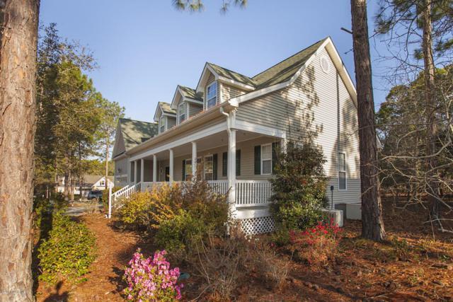 3819 Winding Vine Way, Southport, NC 28461 (MLS #100056303) :: Century 21 Sweyer & Associates