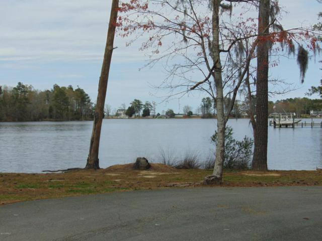 Lot 55 Long Point Road, Chocowinity, NC 27817 (MLS #100056320) :: Century 21 Sweyer & Associates