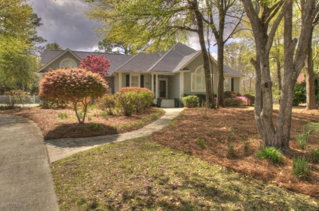 7012 Finian Drive, Wilmington, NC 28409 (MLS #100056413) :: Century 21 Sweyer & Associates