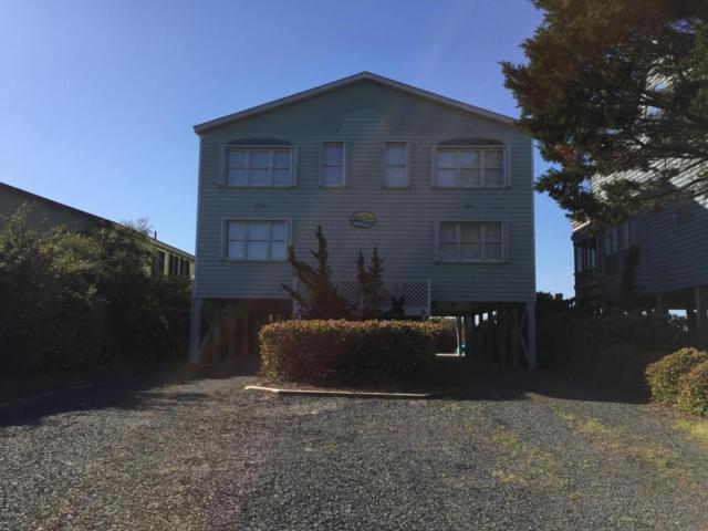 703 W Main Street A, Sunset Beach, NC 28468 (MLS #100056414) :: Century 21 Sweyer & Associates