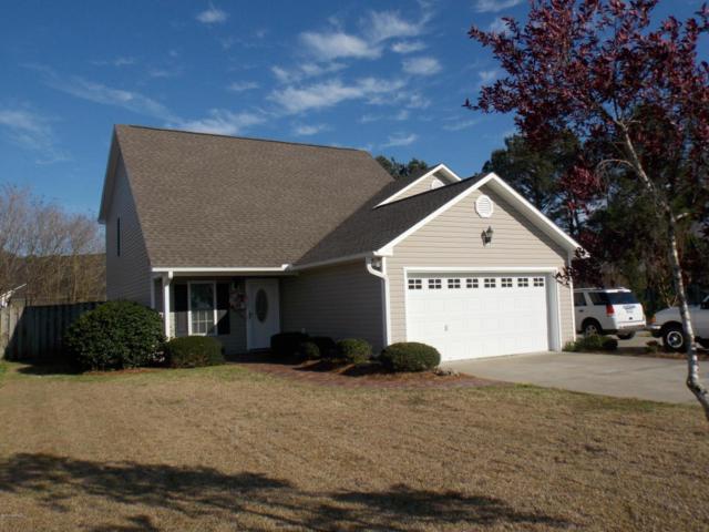 106 Emily Drive A, Winterville, NC 28590 (MLS #100056468) :: Century 21 Sweyer & Associates