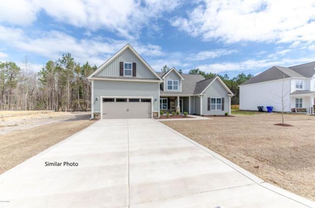 160 Ransom Drive, Hampstead, NC 28443 (MLS #100056500) :: Century 21 Sweyer & Associates